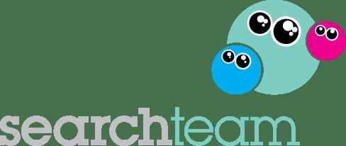 SearchTeam.com logo